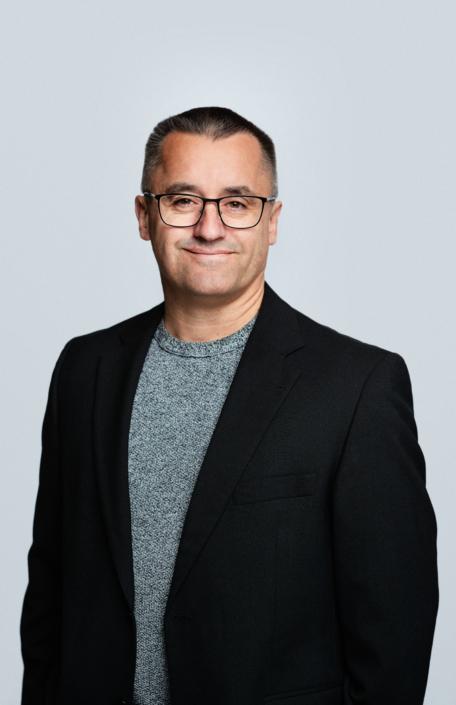 Metin Lindved Aydin - radikale venstre
